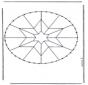Mandala bordado 8