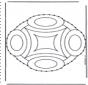 Mandala bordado 9