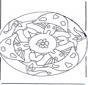 Mandala de seta 2