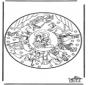 Mandala del Pesebre