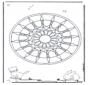Mandala Geométrica Animal 4