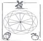 Mandala Geométrico 2