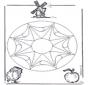 Mandala Geométrico 3