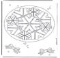 Mandala Geométrico 8