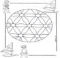 Mandala Infantil 2
