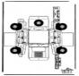 Maqueta del todoterreno Hummer