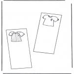 Manualidades - Marcapáginas 3
