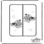Manualidades - Marcapáginas 6