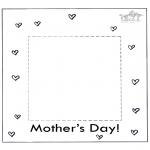 Temas - Marco del Día de la Madre