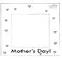 Marco del Día de la Madre