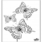 Animales - Mariposa 5