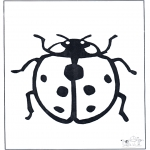 Animales - Mariquita 1