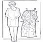 Mariquita de abuela
