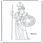 Diversos - Minerva