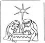 Nacimiento de Jesús 1