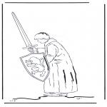 Personajes - Narnia 4