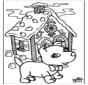 Navidad - Perro 1