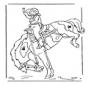 Niña a caballo 2