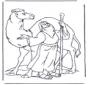 Noé y el camello