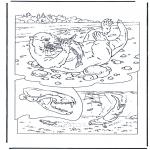 Animales - Nutria