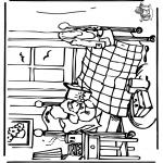 Dibujos Infantiles - Oso Paddington 5