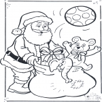 Navidad - Papá Noel