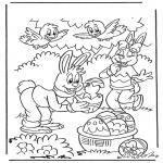 Temas - Pascua 1