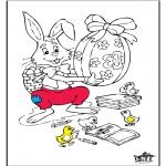 Temas - Pascua 6