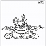 Temas - Pascua - perro
