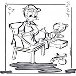 Personajes - Pato Donald 2