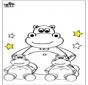 Pequeño hipopótamo 4
