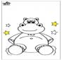 Pequeño hipopótamo 5