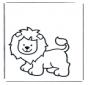 Pequeño león 1