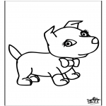 Animales - Perro 6