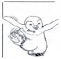 Pingüino 4