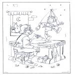 Diversos - Pinocho