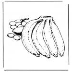 Diversos - Plátanos
