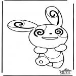 Personajes - Pokemon 13