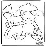Personajes - Pokemon 15