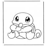 Personajes - Pokemon 6