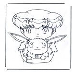 Personajes - pokemon 7