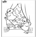 Temas - Pollitos de Pascua 2
