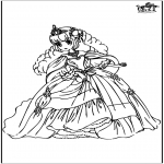 Diversos - Princesa 10