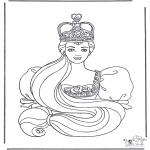 Diversos - Princesa 2