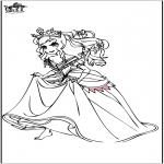 Diversos - Princesa 5