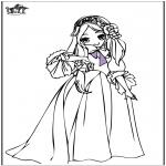 Diversos - Princesa 7