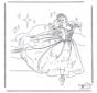Princesa de ballet