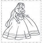 Diversos - Princesa elegante