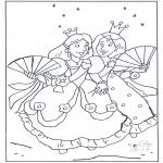 Diversos - Princesitas 1