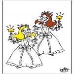 Diversos - Princesitas 4